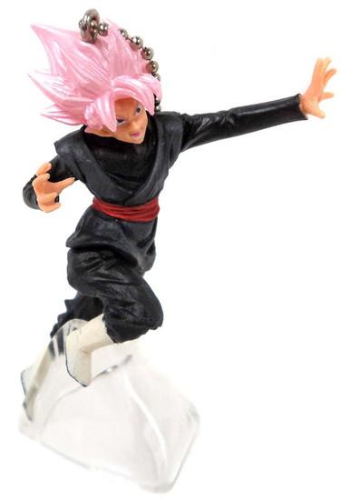 Dragon Ball Super Battle Figure Series 01 Super Saiyan Rose Buildable Figure [Loose]
