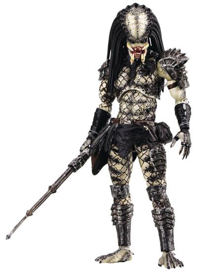 Predator 2 Shaman Predator Exclusive Action Figure