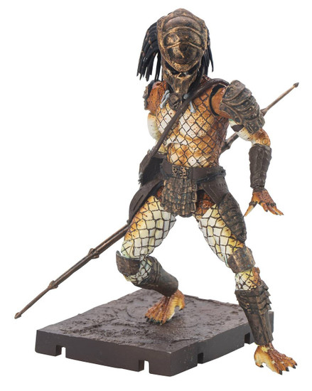 Predator 2 Stalker Predator Exclusive Action Figure