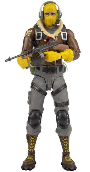 McFarlane Toys Fortnite Premium Series 1 Raptor Action Figure
