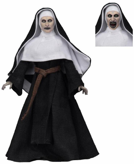 NECA The Conjuring The Nun Clothed Action Figure