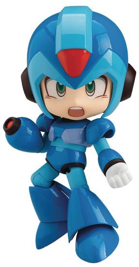 Capcom Nendoroid Mega Man X Action Figure