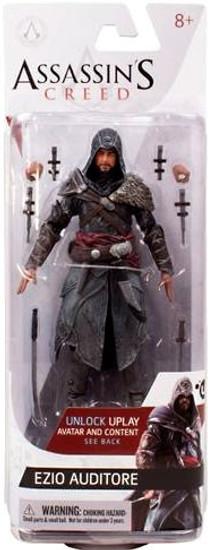 McFarlane Toys Assassin's Creed Series 3 Ezio Auditore da Firenze Action Figures