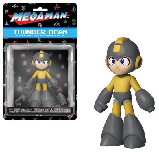 Funko Mega Man Action Figure [Thunder Beam]