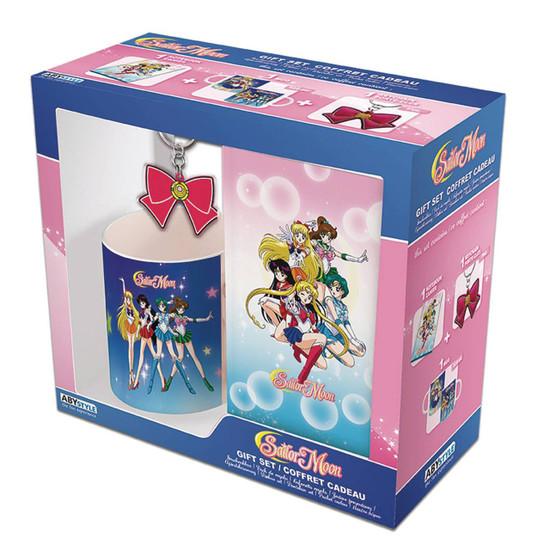 Sailor Moon Gift Set
