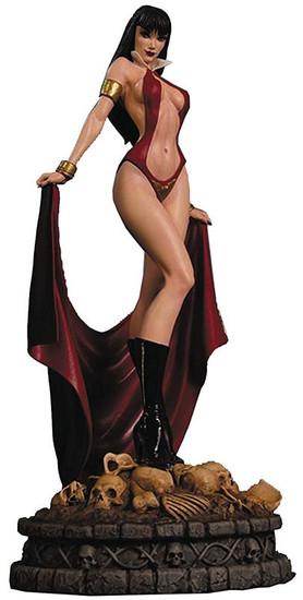 Women of Dynamite Vampirella 12-Inch Statue