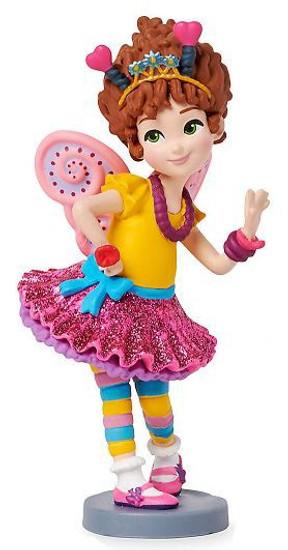Disney Fancy Nancy Nancy Clancy PVC Figure [Loose]