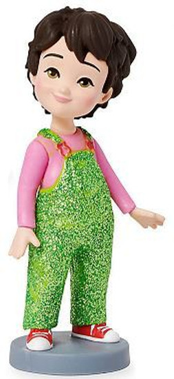 Disney Fancy Nancy JoJo Clancy PVC Figure [Loose]