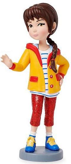 Disney Fancy Nancy Grace PVC Figure [Loose]