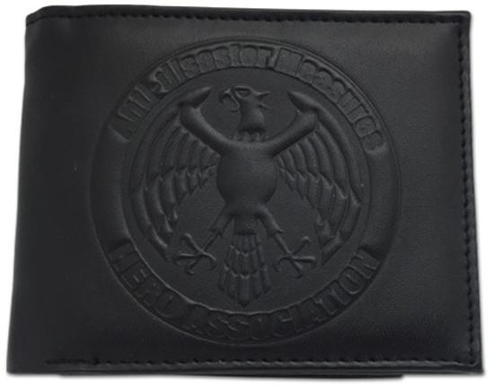 One Punch Man Hero Association Wallet