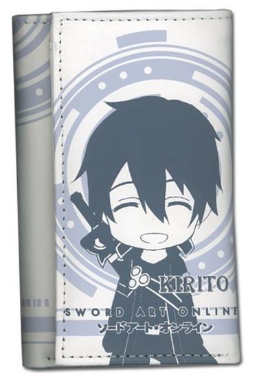 Sword Art Online Kirito Keyholder Wallet