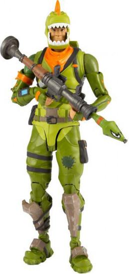 McFarlane Toys Fortnite Premium Rex Action Figure