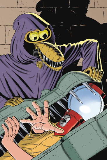Dark Horse Mystery Science Theater 3000 #5 Comic Book [Vance Cover B]