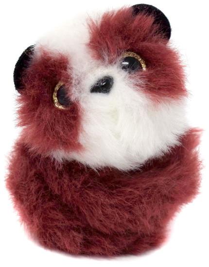 Pomsies Pomsie Poos Series 1 Moon Plush Toy