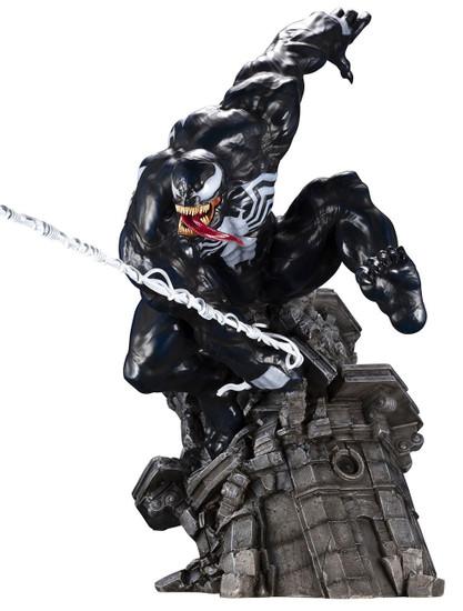 Marvel Spider-Man ArtFX+ Venom Statue (Pre-Order ships August)