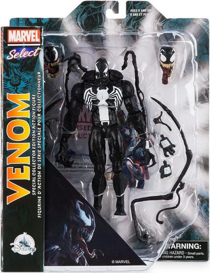 Marvel Select Venom Exclusive Action Figure [2018]