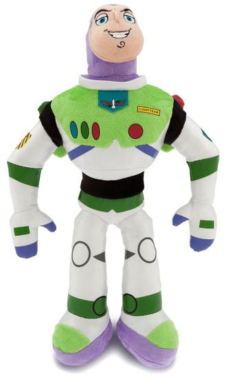 Disney Toy Story Buzz Lightyear Exclusive 10-Inch Plush