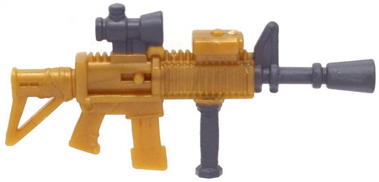 Fortnite Thermal Scoped Rifle 2-Inch Legendary Figure Accessory [Loose]