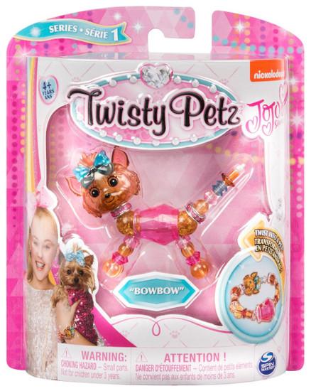 Twisty Petz JoJo Siwa Series 1 Bowbow Bracelet