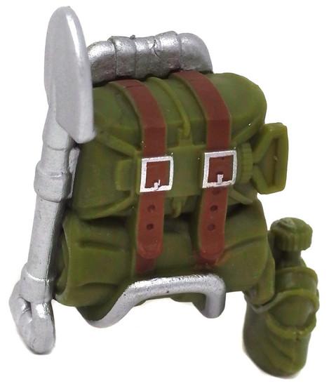 Fortnite Satchel 2-Inch Legendary Figure Accessory [Loose]