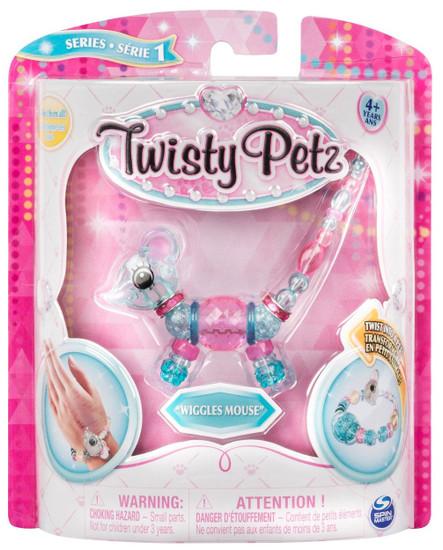 Twisty Petz Series 1 Wiggles Mouse Bracelet