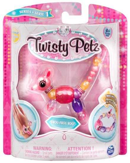 Twisty Petz Series 1 Frou-Frou Roo Bracelet