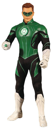 DC One:12 Collective Green Lantern Exclusive Action Figure [Hal Jordan]