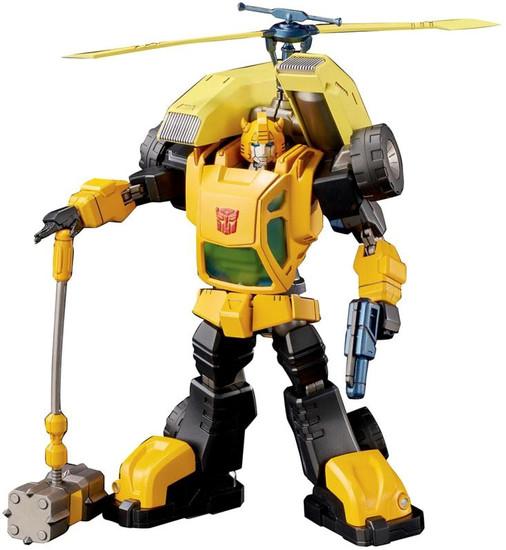 "Transformers Furai Model Bumble Bee 5.1"" Action Figure #04"