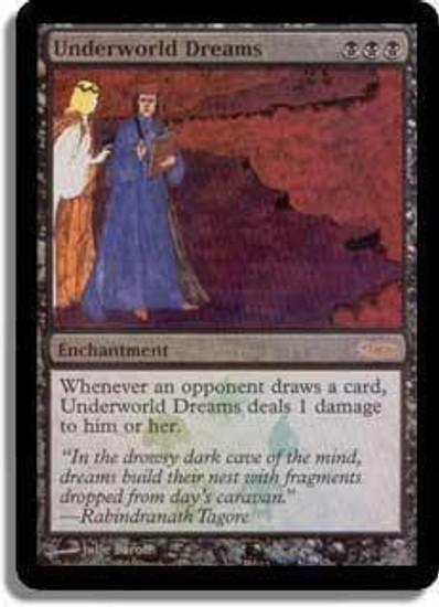 MtG Assorted Promo Cards Promo Underworld Dreams [Damaged]