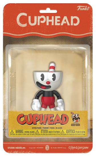 Funko Cuphead Action Figure