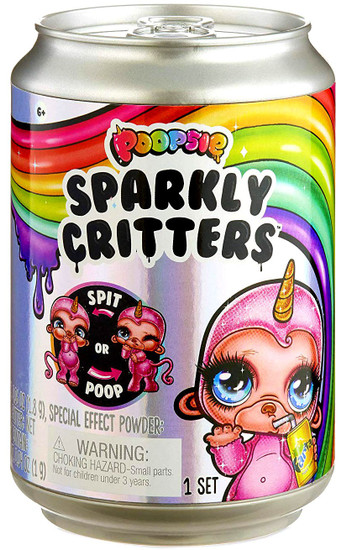 Poopsie Slime Surprise! Sparkly Critters Series 1 Mystery Pack