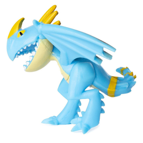 How to Train Your Dragon The Hidden World Mystery Dragon Deadly Nadder (Stormfly) 1-Inch [Loose]