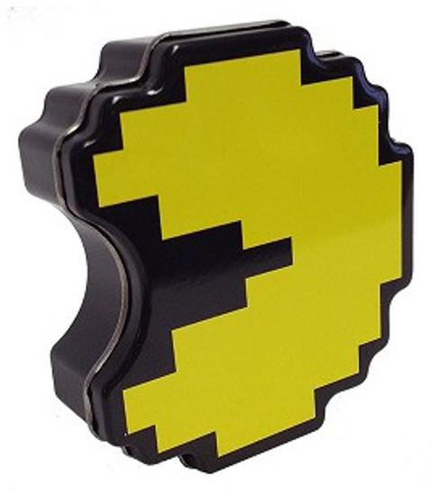 Pac Man Pac-Man Cherry Sours Candy Tin