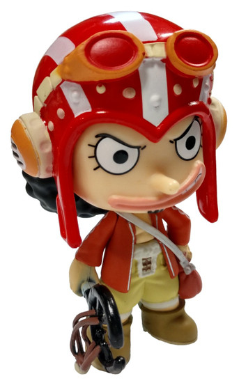 Funko One Piece Series 1 Usopp 1/12 Mystery Minifigure [Loose]