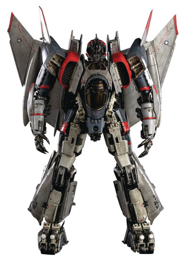 """Transformers Bumblebee Movie Blitzwing 10.6-Inch 10.6"""" Deluxe Scale Figure [2018 Movie Version]"""