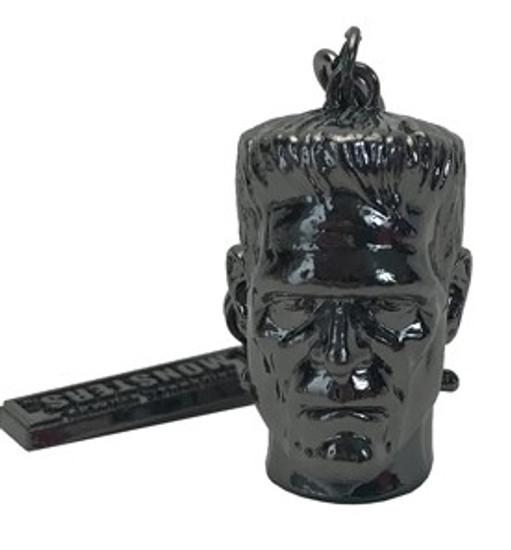 Universal Monsters Frankenstein's Monster Head Sculpted Keychain