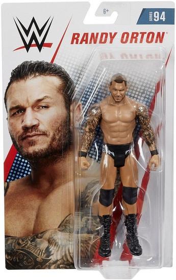 WWE Wrestling Series 94 Randy Orton Action Figure