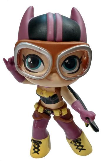 Funko DC Bombshells Batgirl 1/12 Mystery Mini [Loose]