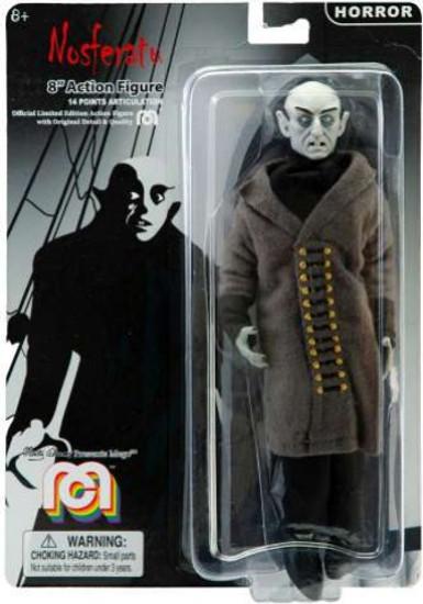 Horror Nosferatu Action Figure