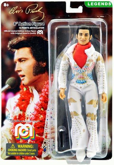 Legends Elvis Presley Action Figure