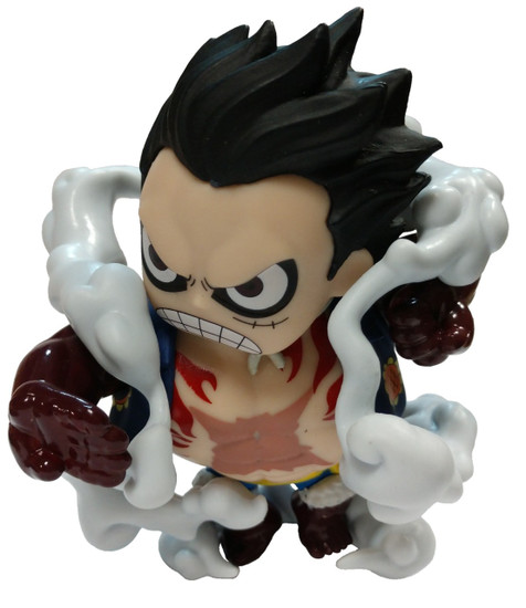 Funko One Piece Series 1 Luffy Exclusive 1/36 Mystery Minifigure [Gear Fourth Loose]