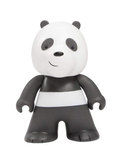 Cartoon Network Originals Panda 3-Inch 2/18 Vinyl Mini Figure [Loose]