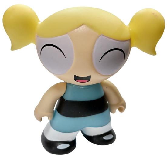 Cartoon Network Originals Bubbles 3-Inch 1/36 Vinyl Mini Figure [Eyes Closed Loose]
