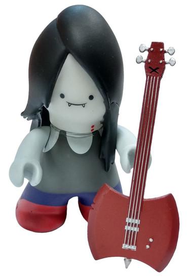 Cartoon Network Originals Marceline 3-Inch 1/18 Vinyl Mini Figure [Loose]