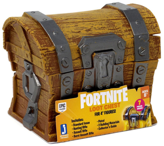 Fortnite Standard Issue Loot Chest