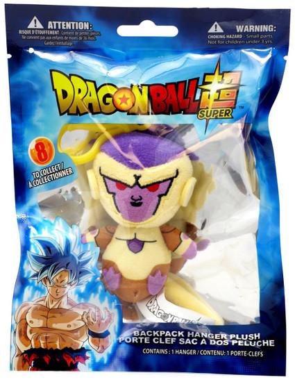 Dragon Ball Super Plush Hanger Golden Frieza 4-Inch