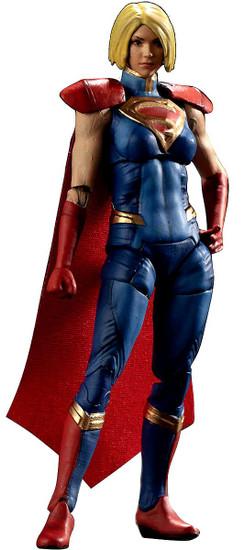 DC Injustice 2 Super Girl Exclusive Action Figure