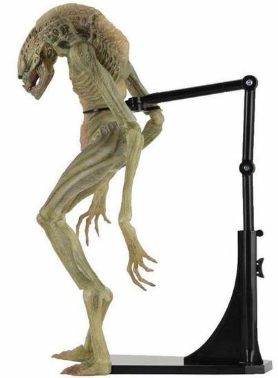 NECA Alien Resurrection Newborn Deluxe Action Figure