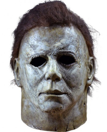Halloween 2018 Michael Myers Mask Prop Replica [Regular Version] (Pre-Order ships January)