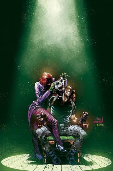 DC Nightwing #57 Comic Book